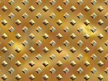 Fondo metálico Imagen de archivo libre de regalías