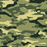 fondo militar stock de ilustración