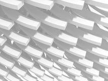 Fondo minimalistic del modello geometrico astratto moderno Fotografie Stock