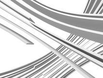 Fondo minimalistic del modello geometrico astratto moderno Immagine Stock Libera da Diritti