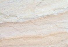 Fondo modelado de la textura de la piedra arenisca Imágenes de archivo libres de regalías