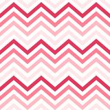 Fondo, modello, struttura per il colpo della carta, carte, invito, insegne e decorati di Valentine Day Pink Geometric Seamless illustrazione di stock