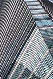 Fondo moderno astratto di architettura immagini stock