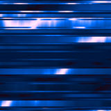 Fondo moderno azul abstracto de la tecnología Imagen de archivo libre de regalías