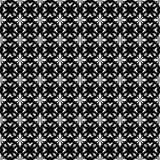 Fondo moderno blanco y negro abstracto ilustración del vector