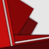 Fondo moderno del diseño material Imágenes de archivo libres de regalías