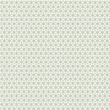Fondo moderno del modello del rombo di eleganza unica alla moda esagonale monocromatica della stella Fotografie Stock