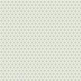 Fondo moderno del modelo del Rhombus de la elegancia única elegante hexagonal monocromática de la estrella ilustración del vector