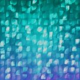Fondo moderno fresco del abstrakt y del primavera-verano con los triángulos Ilustración del vector Foto de archivo libre de regalías