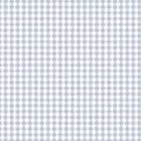 Fondo moderno monocromatico di Diamond Rhombus Native Ethnic Pattern delle mattonelle Fotografia Stock