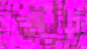 Fondo moderno púrpura Stock de ilustración