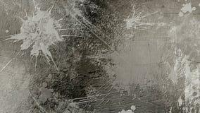 Fondo monótono abstracto de la pintura de espray ilustración del vector