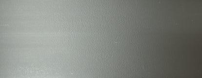 Fondo monocromático gris oscuro, colocado horizontalmente gradiente foto de archivo libre de regalías