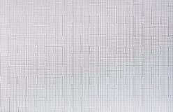 Fondo monofonico strutturale dei fili di tela tessuti di colore grigio immagini stock