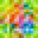 Fondo multicolor stock de ilustración