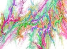 Fondo multicolor Fotos de archivo libres de regalías