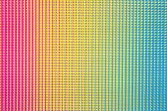 Fondo multicolor abstracto Foto de archivo libre de regalías