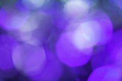 Fondo multicolor abstracto de la Navidad Foto de archivo