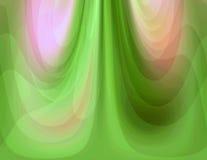 Fondo multicolor borroso Imagen de archivo libre de regalías