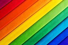 Fondo multicolor colorido abstracto Fotos de archivo