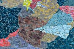 Textura de la pared Fotos de archivo