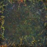 Fondo multicolor de las salpicaduras del Grunge libre illustration
