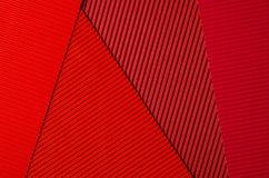 Fondo multicolor de papel de la cartulina Imagen de archivo