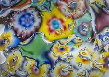 Fondo multicolore astratto 10 Immagine Stock Libera da Diritti