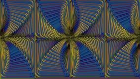 Fondo multicolore astratto, immagine raster per la progettazione della t Fotografia Stock Libera da Diritti