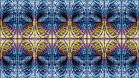Fondo multicolore e variopinto astratto, immagine raster per Immagine Stock Libera da Diritti