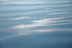 Fondo natural abstracto del agua Foto de archivo