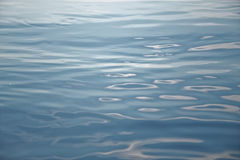 Fondo natural abstracto del agua Imágenes de archivo libres de regalías