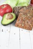 Fondo natural de la comida Fotos de archivo libres de regalías