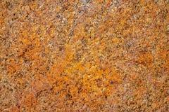 Fondo natural de la piedra de la terracota Imagen de archivo
