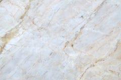 Fondo natural de la textura de mármol del modelo Fotografía de archivo