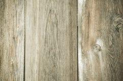 Fondo natural de madera marrón vertical Imagen de archivo