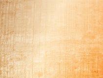 Fondo naturale del modello di struttura di legno bianca ed arancio di vecchio lite immagini stock
