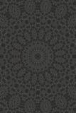 Fondo negro abstracto foto de archivo libre de regalías
