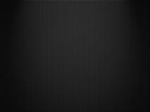 Fondo negro de la rejilla del metal ilustración del vector