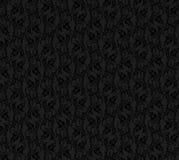 Fondo negro de la vendimia Foto de archivo libre de regalías