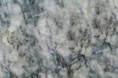 Fondo negro de Mable, blanco, gris de piedra de la naturaleza del modelo Foto de archivo