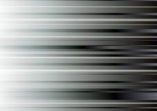 Fondo negro del extracto de la barra de la reflexión Fotos de archivo libres de regalías