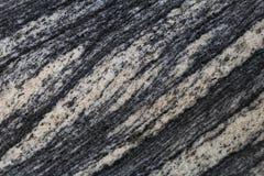 Fondo negro natural de pared de piedra o fondo de la textura para adentro Fotos de archivo libres de regalías