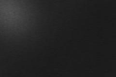 Fondo nero del metallo con le luci sinistre Immagini Stock Libere da Diritti