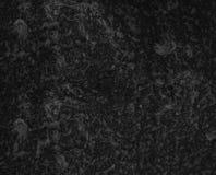 Fondo nero dell'estratto di arte della fantascienza Fotografie Stock Libere da Diritti