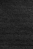 Fondo nero di struttura della schiuma Fotografie Stock