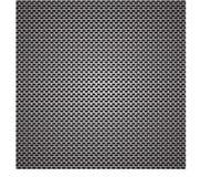 Fondo netto del nero dell'estratto illustrazione vettoriale