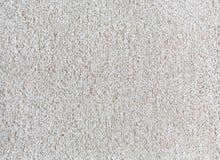 Fondo neutral de la textura de la alfombra Imagen de archivo libre de regalías