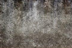 Fondo nudo concreto di lerciume di struttura Fotografie Stock