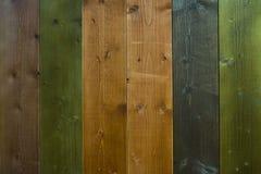 Fondo o struttura di legno Fotografia Stock Libera da Diritti
